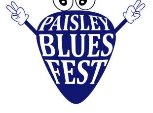 Paisley Blues Festival