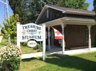 Treasure Chest Museum