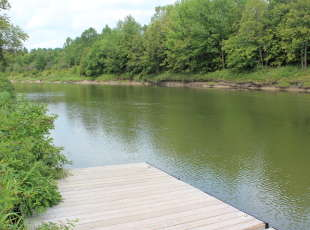 Saugeen River Access #09a