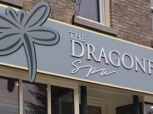 The Dragonfly Spa